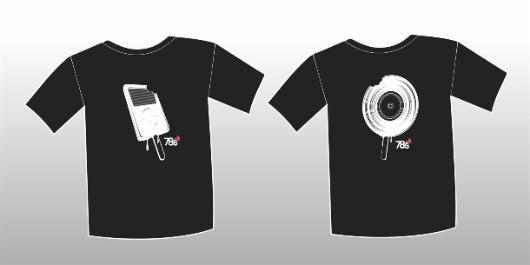 So verdienen Journalisten heute (auch kein) Geld: Mit T-Shirts