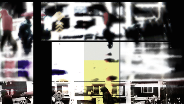 Under Surveillance by john naccarato